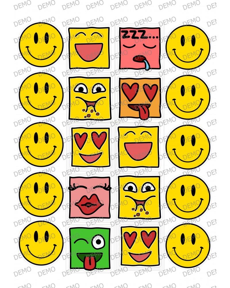001 emoticon