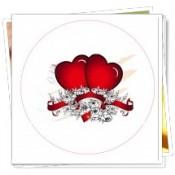 LOVE, Св.Валентин