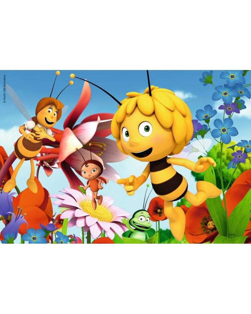 001 Пчеличката Мая