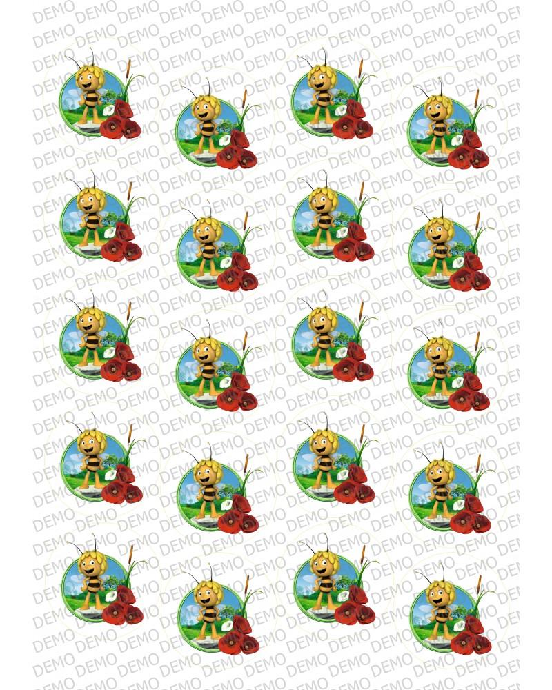 004 Пчеличката Мая