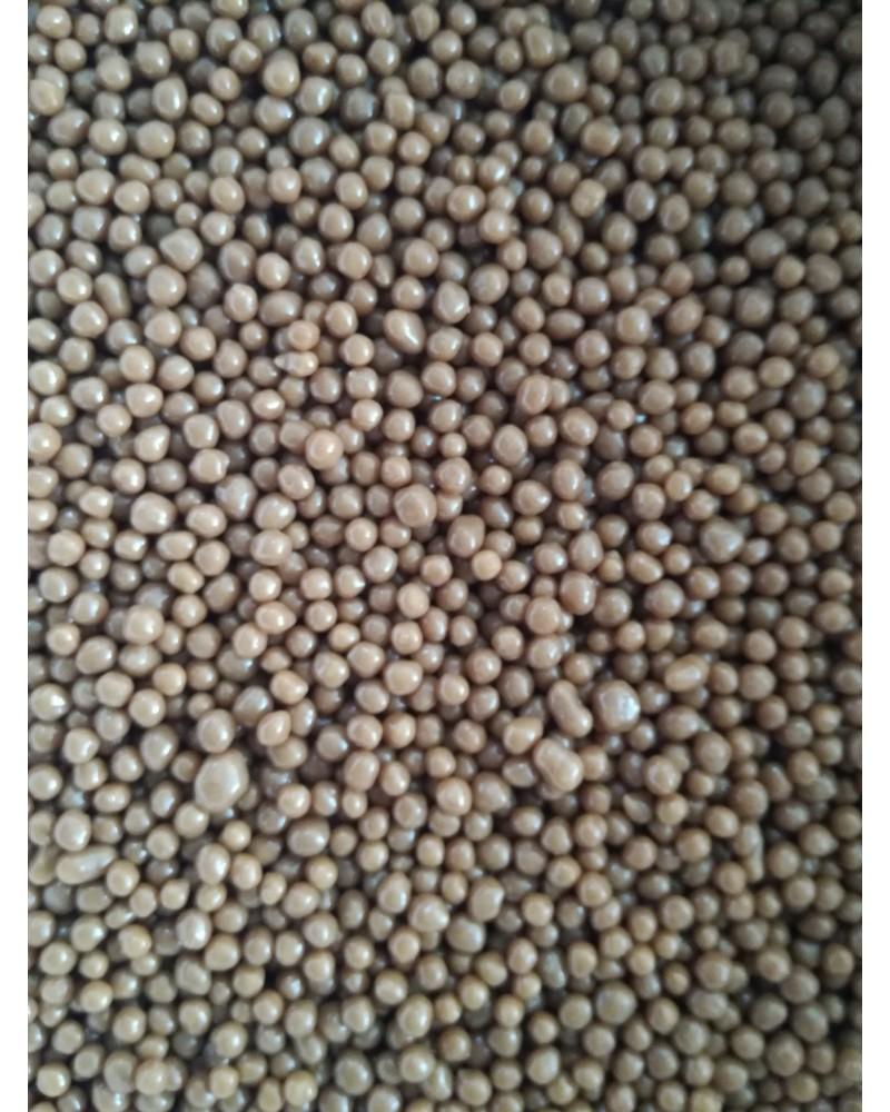 100 гр Mлечен шоколад  перли  оризов крисп