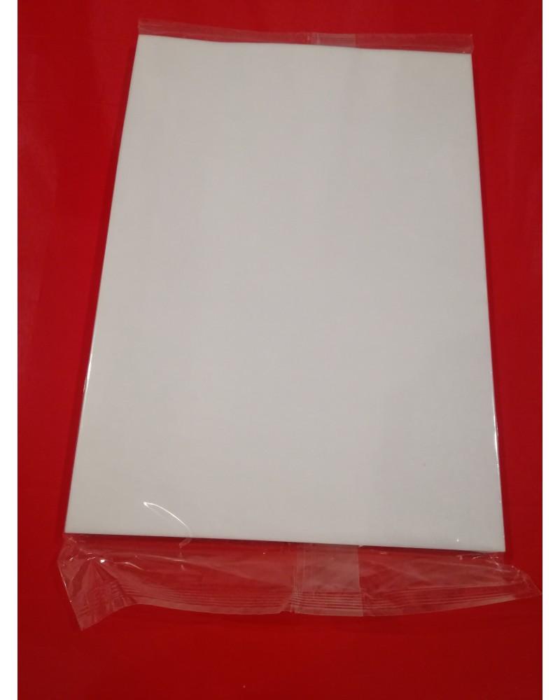 Вафлена хартия тънка / пакет 25 бр