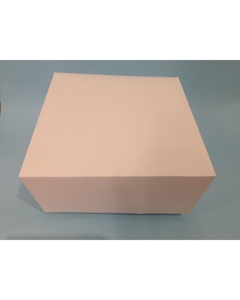 Картонена кутия за торта 28*27,5*13,5 см