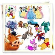 1 Анимация , детски игрални