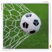 Футболни