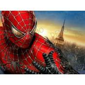 Спайдермен / Spiderman