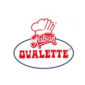 Ovalette захарно тесто