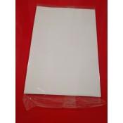 Вафлена и Фонданова хартия